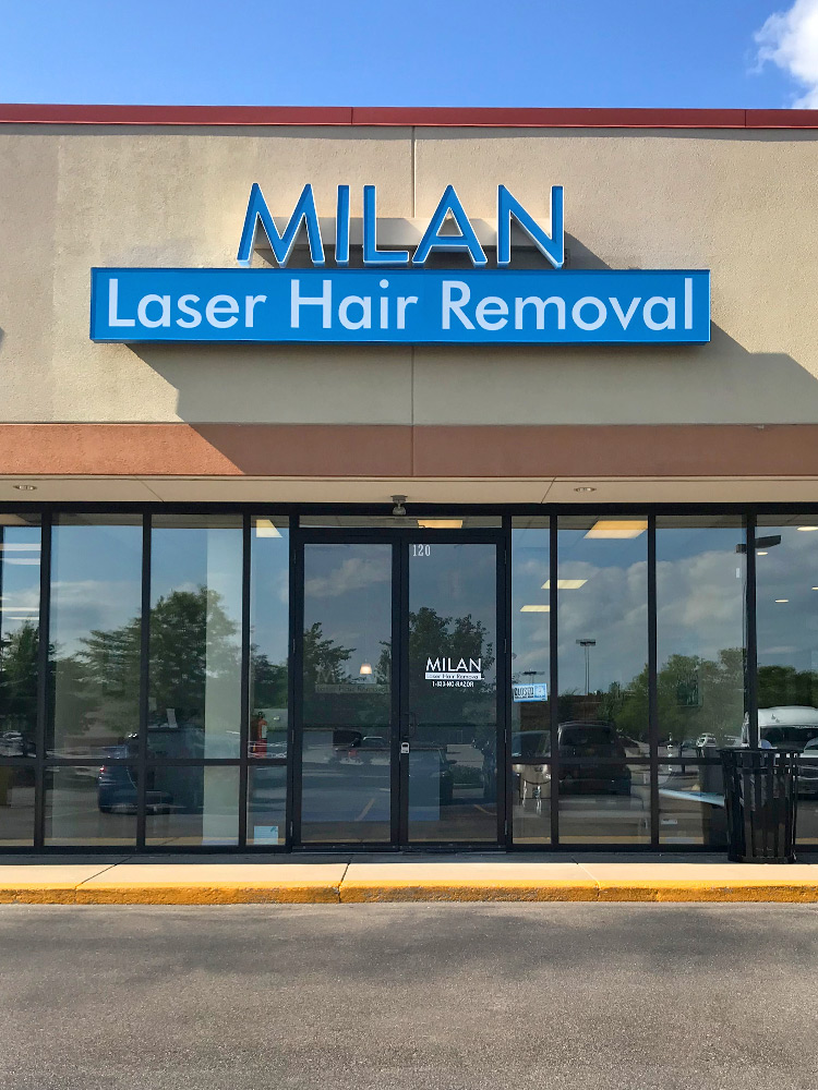 Laser Hair Removal In South Bend In Milan Laser Hair Removal